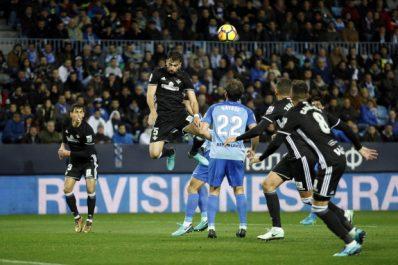 Liga : Victoire pour Mandi et le Betis. Boudebouz n'a pas joué à cause de son genou