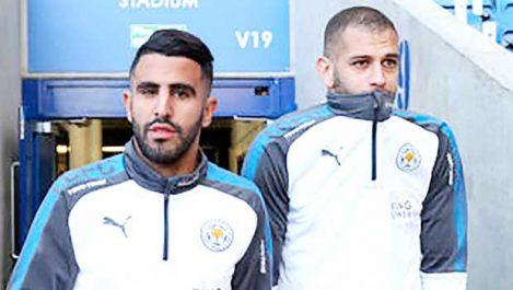 Mahrez veut confirmer face à Crystal Palace