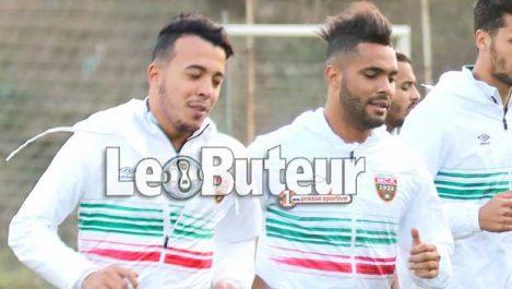 MCA : Casoni lessive Aouedj et Cherif El Ouazzani