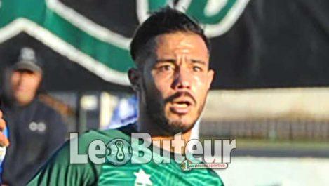 MCA : Tebbi a trouvé un accord avec Kaci Saïd