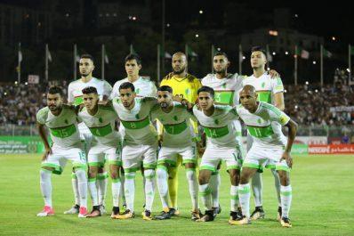 Qualifs Mondial 2018 : Enfin les trois points pour l'Algérie, mais… sur tapis vert !