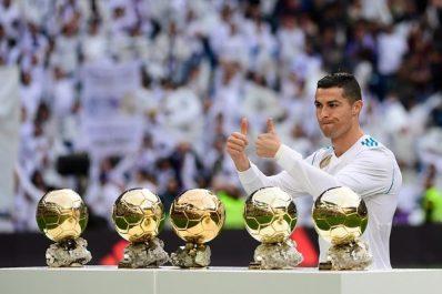 Real Madrid : Cristiano Ronaldo vers un nouveau record de prestige avec le Real