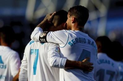 Real : Ramos dit tout sur ses divergences avec Ronaldo