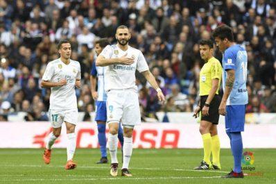 Real – Zidane : «Je défendrai Karim jusqu'à la mort»