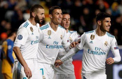 Ronaldo se déclare le meilleur. Le porte-parole du Barça lui répond