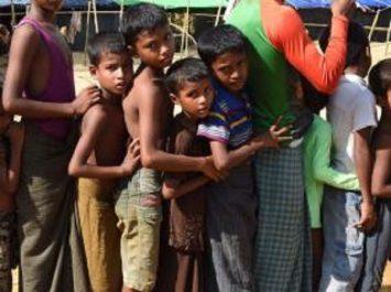 La diphtérie fait 9 morts dans les camps rohingyas au Bangladesh