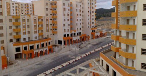 Tlemcen: Plus d'un milliard de dinars pour la voirie et l'assainissement