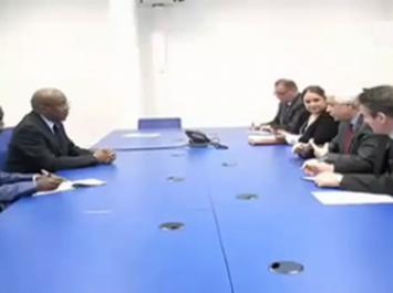 Algérie-Guinée : signature d'une convention de coopération et d'un mémorandum d'entente dans le domaine judiciaire