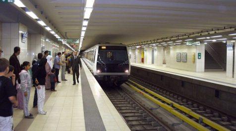 Livraison du tronçon d'extension des lignes du métro d'Alger vers Baraki et l'Aéroport Houari Boumediene début 2019