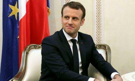 Algérie-France : volonté commune de renforcer les relations sécuritaires et économiques (Macron)