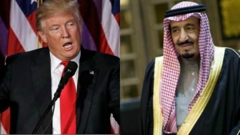 Ambassade américaine à Jérusalem: Riyad met en garde contre la colère des musulmans