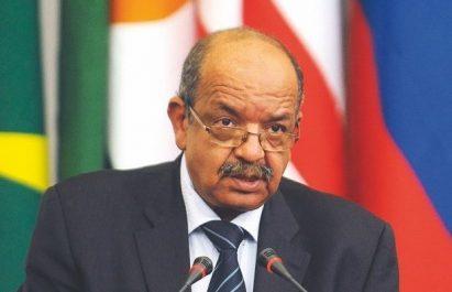 Algérie-Norvège : la situation au Mali et en Libye au centre d'un entretien entre Messahel et Ine Marie Eriksen