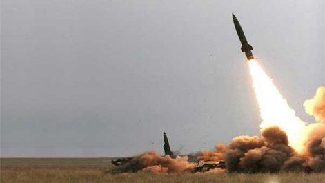 Le missile des Houthis tiré sur l'Arabie saoudite a été fabriqué en Iran, selon Haley