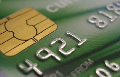 Plusieurs défis pour une carte bancaire