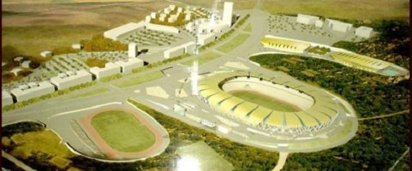 Complexe sportif d'Oran : les dettes de la société chinoise épurées