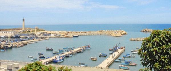 Port commercial du centre de cherchell : 200 000 postes d'emploi seront créés