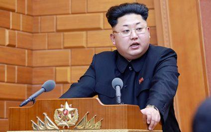 KIM JONG-UN : Israël n'existe pas pour qu'on lui attribue une capitale…
