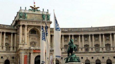 L'Algérie prend part aux travaux de l'OSCE à Vienne