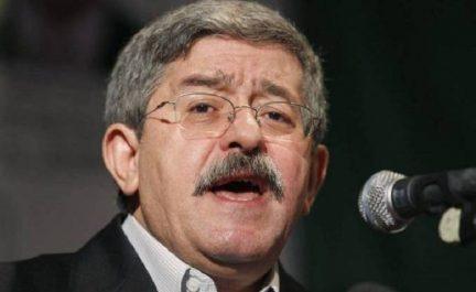 Ouyahia : les problèmes économiques et sociaux découlent de la désorganisation