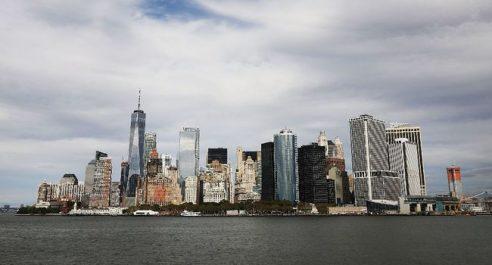 Explosion à New York: une personne arrêtée (médias)