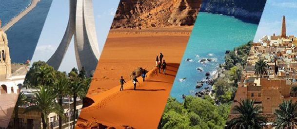 Tourisme: L'Algérie toujours à la traîne