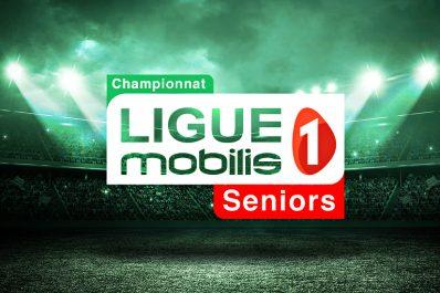 Football / Ligue 1 Mobilis : la 14e journée en un clin d'œil