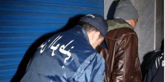 Stupéfiants: Plus de 1.800 présumés auteurs arrêtés à alger en novembre
