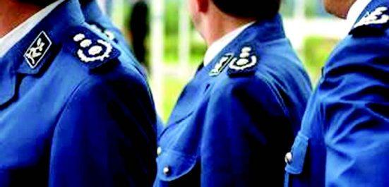 53 éléments de la police promus à des grades supérieurs