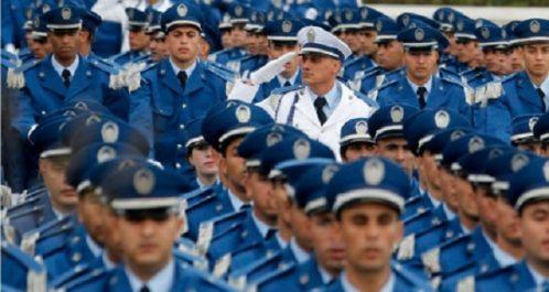 El Tarf: 1 000 policiers pour sécuriser le bac