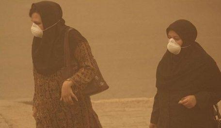 Pollution : écoles fermées à Téhéran et dans d'autres villes d'Iran