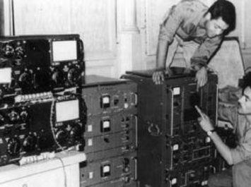 La Radio Algérienne célèbre ce samedi le 61 ème anniversaire de la création de la radio secrète