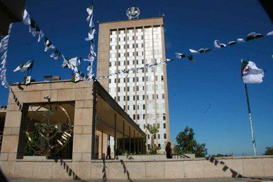 L'Algérie dernier pays dans le Maghreb en matière d'ouverture de la radio