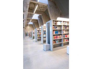 Mascara: Trois nouvelles bibliothèques, le gaz et des logements attribués