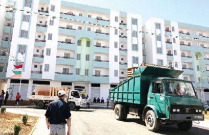 Bouira: 3000 logements AADL, 1000 LPA et 2000 unités d'habitat rural en 2018