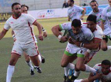 Rugby – Tournoi des Tri-nations : l'Algérie débutera contre la Tunisie