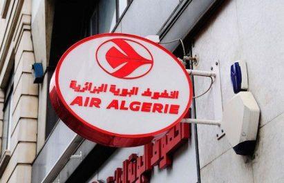 PNC d'Air Algérie : 160 employés licenciés après la grève