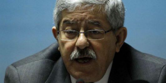 Banderole anti-saoudienne en Algérie : Ahmed Ouyahia n'a pas présenté d'excuses officielles à Riyad