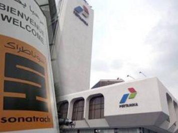 Accord de coopération entre Sonatrach et l'indonésien Pertamina