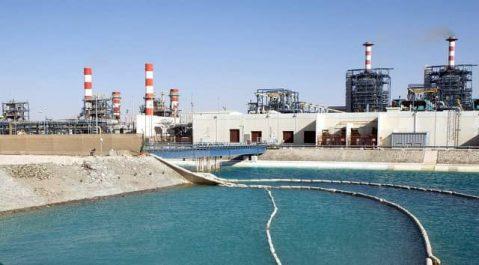 Dessalement de l'eau de mer: L'Algérie veut créer une filière industrielle