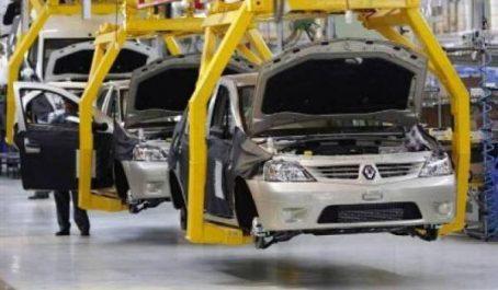 Automobile : Le gouvernement autorise 5 constructeurs en Algérie