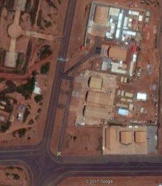 Sécurité : les États-Unis prépositionnent des « carburéacteurs» dans le sud de l'Algérie