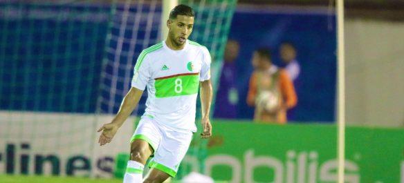"""Sélection algérienne: """"les joueurs devraient assumer leur responsabilité dans l'échec"""""""