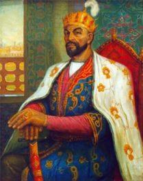 Cela s'est passé un 17 décembre 1398, Tamerlan triomphe à Panipat (Inde)
