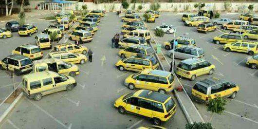 Bir El Djir: La nouvelle station de taxis aménagée, réceptionnée avant la fin du mois