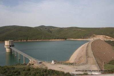 Les ressources en eau se connectent au net : Une application pour gérer les barrages