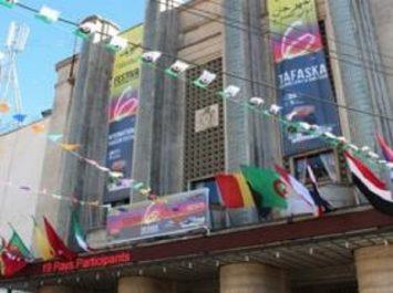 Batna, des soirées au rythme du festival national de théâtre amazigh
