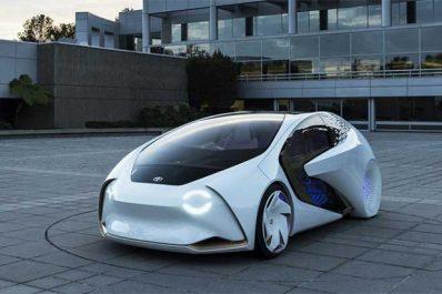 Véhicules électriques : Partenariat Toyota-Panasonic pour produire des batteries