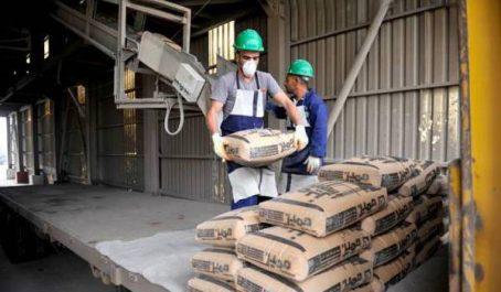 A partir du port d'Arzew: Première opération d'exportation de ciment ce mardi
