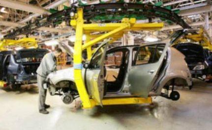 Montage de véhicules: La liste des entreprises sera révisée
