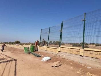 Des lots de terrain non clôturés et abandonnés à Aïn El Turck: La commission mixte lance une opération d'assainissement